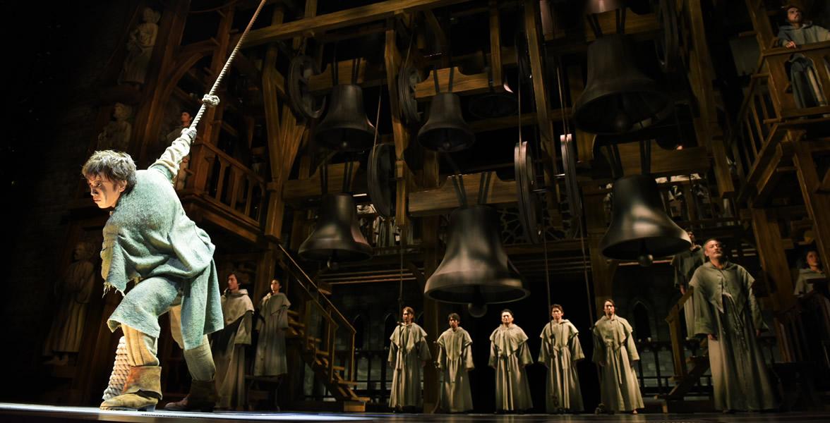 劇団四季 ミュージカル「ノートルダムの鐘」